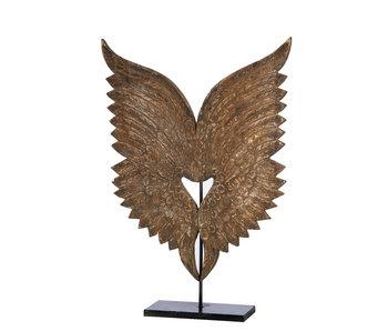 Ständer- Harsono Flügel (V)