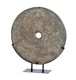 Ständer - Münze Lubang (Wagir Braun)