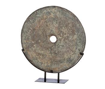 Ständer - Münze Lubang (Wagir Brown)
