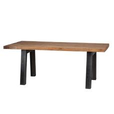 Donny - Teak Tisch