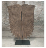 Ständer - Harsono Flügel (U)
