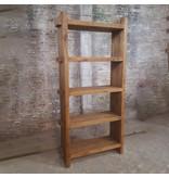 Muj - Teak Bücherregal