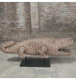 Ständer - Harsono Krokodil