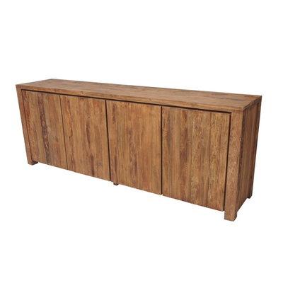 Fenna - Teak Sideboard
