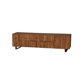 Senna - Holz TV Möbel