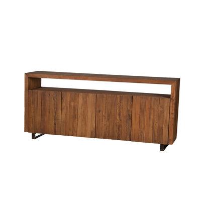 Senna - Holz Sideboard