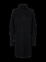 Free/Quent FREEQUENT Gebreide jurk met lange mouwen