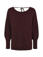 QUE Knitwear lurex Que