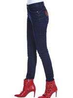 Relish FLOORA push-up jeans