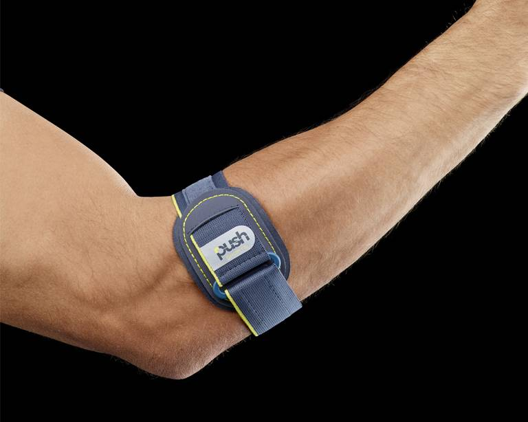 Push Sports Epicondylitis Armbandage