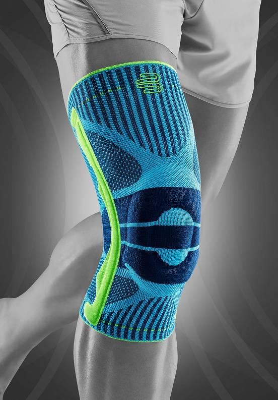 Bauerfeind Sports Knee Support