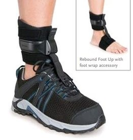 Össur Rebound Foot-Up Ankle Cuff