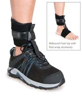 Össur Rebound Foot-Up Ankle Cuff