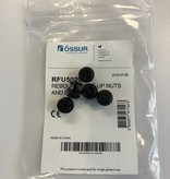 Össur Rebound Foot-Up Replacement Nuts And Bolts