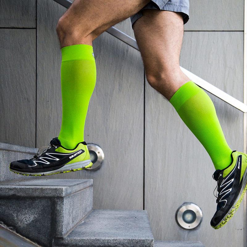 Bauerfeind Compression Socks Run & Walk