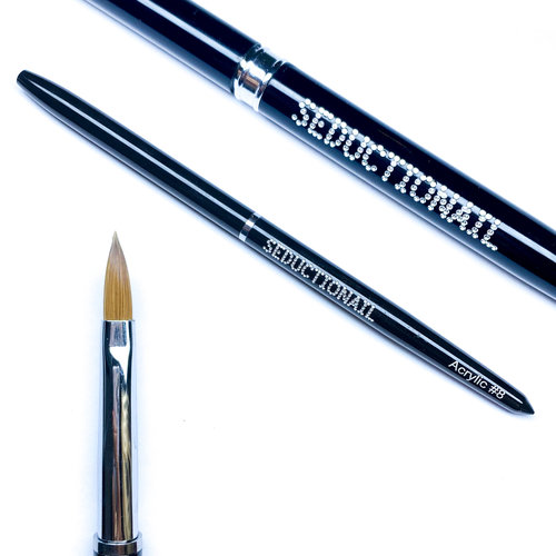 Seductionail SN Brush – Acrylic nr. 8