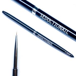 Seductionail SN Brush - Short liner