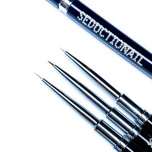 Seductionail SN Brush – Nail art set 2