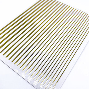Seductionail Striping tape Goud