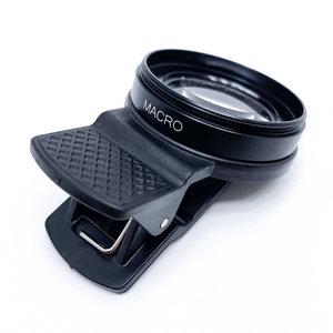 Seductionail Telefoon lens