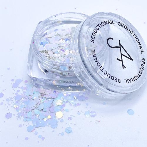 Seductionail Glitter 079