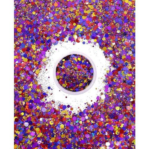 Seductionail Glitter 012