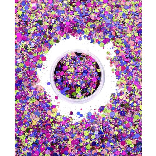 Seductionail Glitter 013