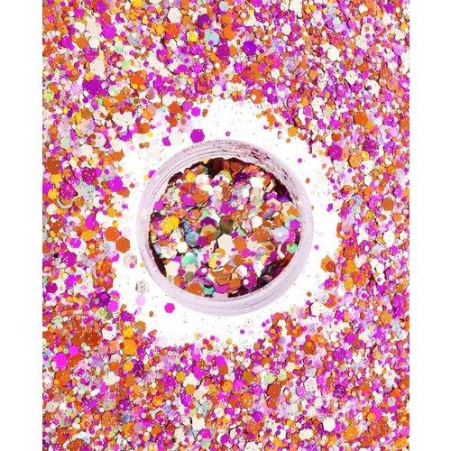 Seductionail Glitter 018