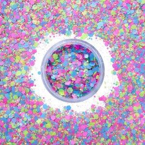 Seductionail Glitter 019