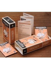 Landolt Hauser AG Trietolt Magenträs (Magentraes) Schiebebox mit Rezept