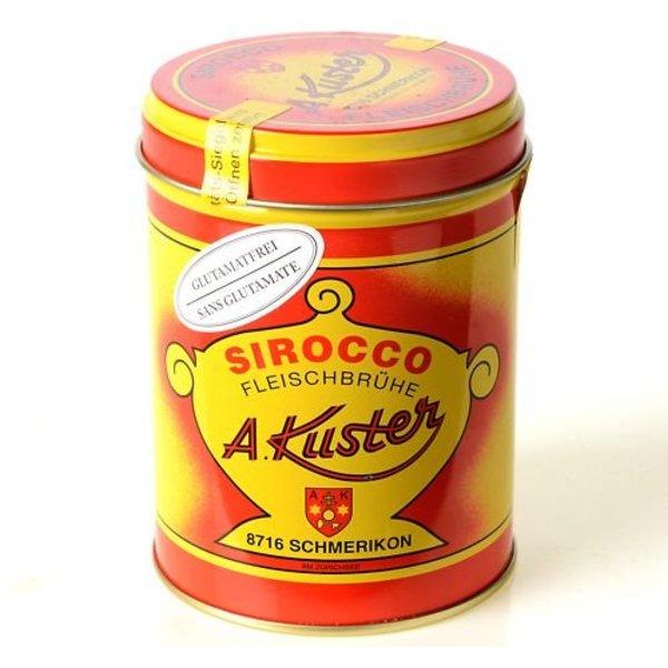 Sirocco Fleischbouillon Sirocco 500g