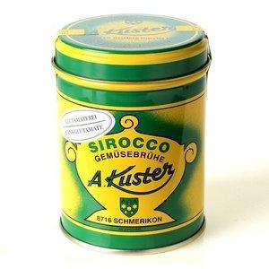 Gemüsebouillon Sirocco 500g