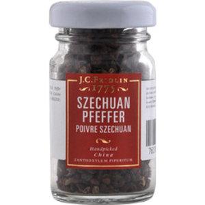 Sezchuan Pfeffer