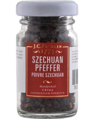 J.C.Fridlin Szechuan Pfeffer im Glas 12g