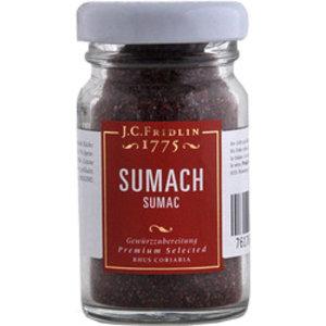 Sumach 34g im Glas