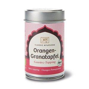 Orangen-Granatapfel 60g im Streuer