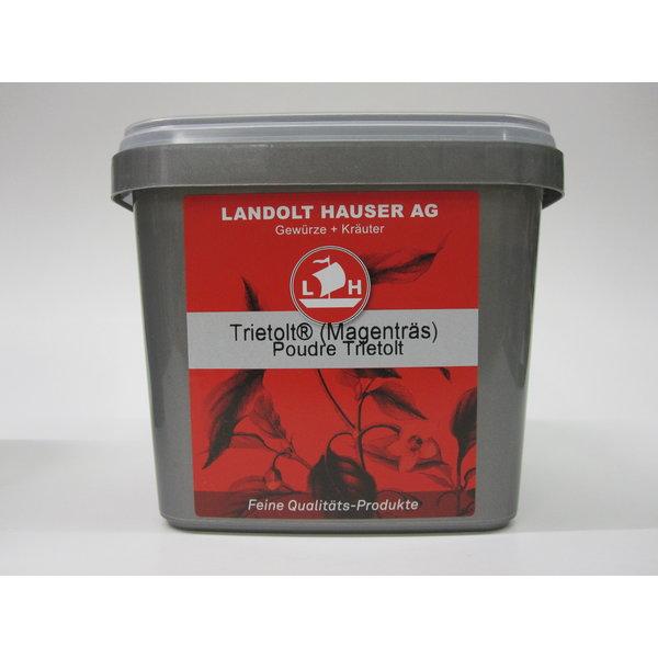 Landolt Hauser AG Trietolt Magenträs (Magentraes)  800g in der LH Box