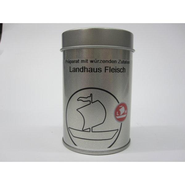 Landolt Hauser AG Fleisch Landhaus