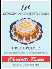 Evo Dessert Charlotte Russe, 140g
