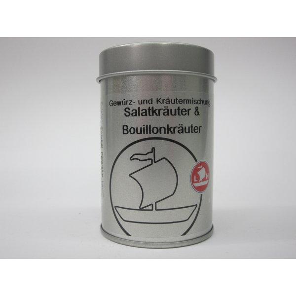 Landolt Hauser AG Salat- Bouillonchrütli 40g im Streuer