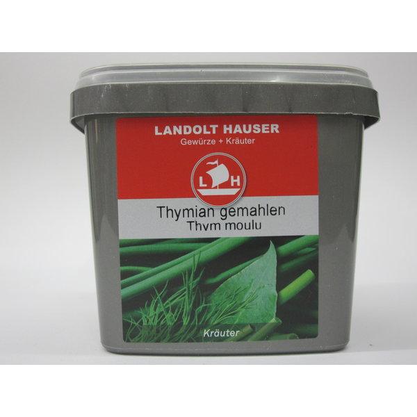 Landolt Hauser AG Thymian gemahlen 400g in der LH Box