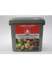Landolt Hauser AG Cayenne Pfeffer gemahlen 450g in der LH Box