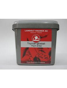 Landolt Hauser AG Thymian ganz gerebelt 200g in der LH Box