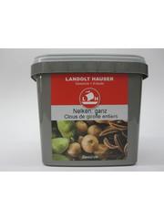 Landolt Hauser AG Nelken ganz 350g in der LH Box