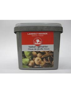Landolt Hauser AG Nelken gemahlen 500g in der LH Box