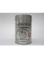 Landolt Hauser AG Raclette - Fonduewürze LH 60g im Streuer