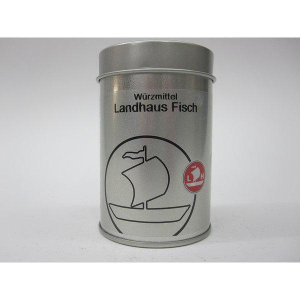 Landolt Hauser AG Landhaus Fisch