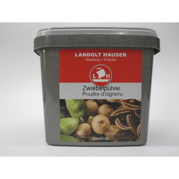 Landolt Hauser AG Zwiebelpulver 350g in der LH Box