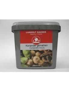 Landolt Hauser AG Koriander gemahlen 350g in der LH Box
