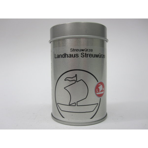 Landolt Hauser AG Streuwürze Landhaus